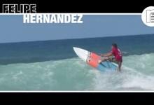 Video: Felipe Hernandez, Punta Sayulita Classic 2014