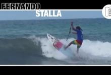 Video: Fernando Stalla, Punta Sayulita Classic 2014
