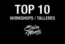 Video: Top 10 Workshops