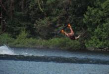 Rip Curl Pro Wakeboard Long Lake 2014