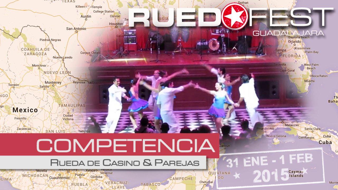 Video: Ruedafest 2015