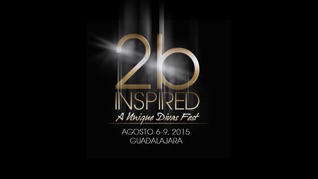 Video: 2b Inspired – A Unique Divas Fest
