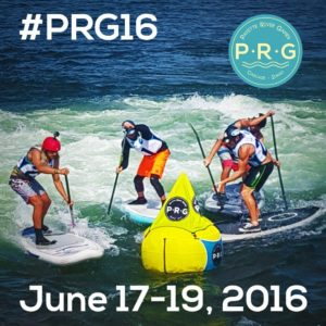 Payette River Games 2016