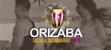 Video: Orizaba Salsa & Bachata Fest 2014