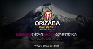 Orizaba Salsa & Bachata Fest 2015