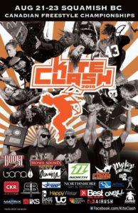 Kite Clash 2015