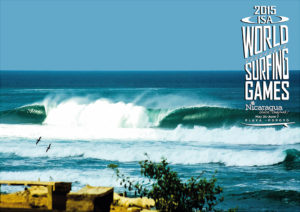 ISA World Surfing Games 2015 | Nicaragua