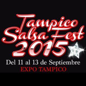 Tampico Salsa Fest 2015