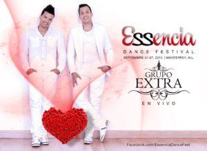 Essencia Dance Festival
