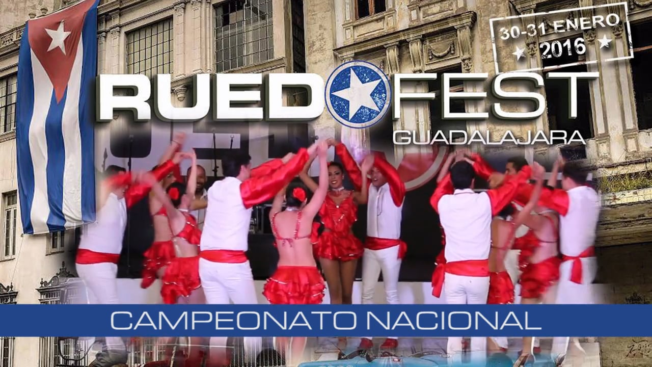 Video: Ruedafest 2016