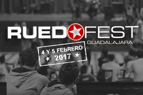 Video: Ruedafest 2017